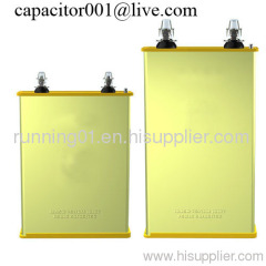 Single Phase Power Factor Capacitor