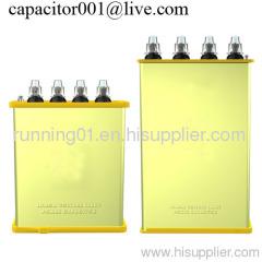 Split Phase Power Factor Capacitor