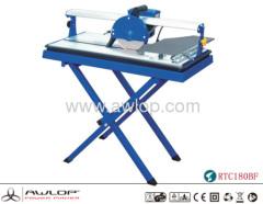 600W 180mm Radial Ceramic Tile Cutter