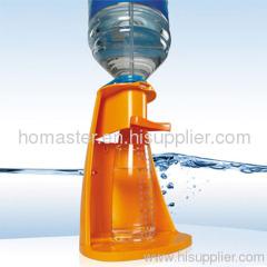 Plastic Bottles Water Dispenser