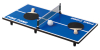 Mini Desktop Ping Pong game table