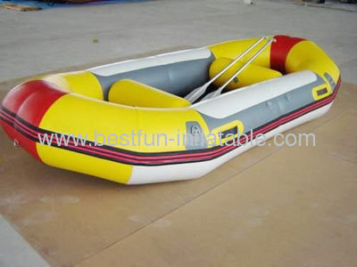 2013 Inflatable Floating Boat For Sale