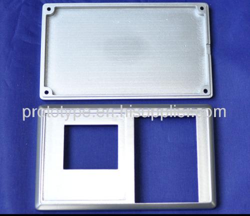 ABS prototype CNC RP