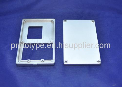 CNC ABS prototypingABS prototype