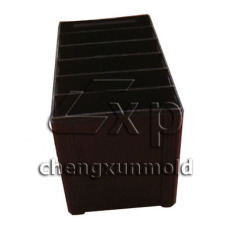 cell case mould abs battery mould lithium batteries container mould auto car battery mould