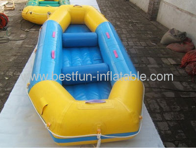 Inflatable Fishing Boats