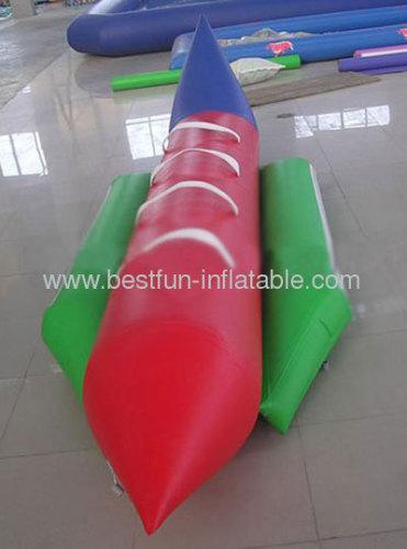 Cheap Small Inflatable Banana Boat