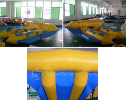 Small Inflatable Flying Fish for Sale