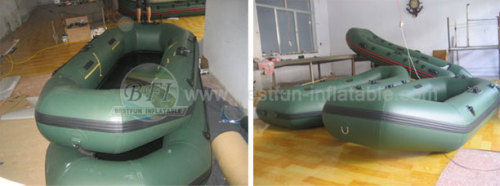 2013 The Newest Inflatable Boat