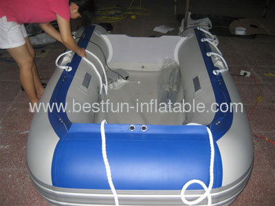 Top Brand Inflatable Boat 2013