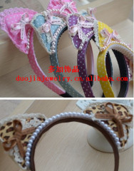 ETTS026 Hair Band Children hair accessories