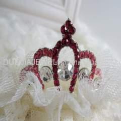 BYFJ1208 Crown Shape Children hair clip/Hairpin/ hair grip