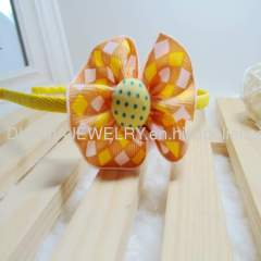 Handmade Children Hair accessories Children Hair ornament