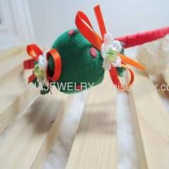 Handmade Children Hair accessories Candy shape hair band