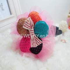 Handmade Fashion new type Children Hair accessorie