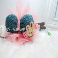 FG1208 Bowknot hair band