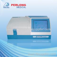 semi- auto analyzer biochemistry   medical analyzer (PUS-2018G)