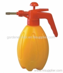 1500ML plastic trigger pump sprayer
