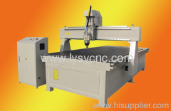Mingqi Wood Door CNC Router
