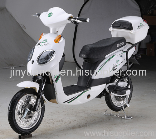 16 inch luxury electric scooter