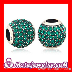 european Style Crystal Beads Sale