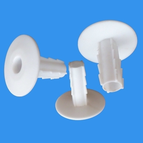 Cat 5 Cable Wall Bushing Grommet Cover From China