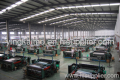 Hebei Yingkaimo Metal Net Co., LTD.