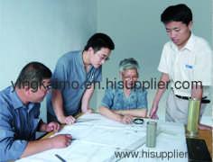 Hebei Yingkaimo Metal Net Co., LTD.