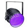 181pcs 10mm UV led par 64 dmx light