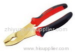 explosion-proof gas pliers