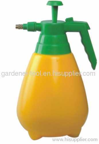 1800ML plastic garden pump hand pressure sprayer