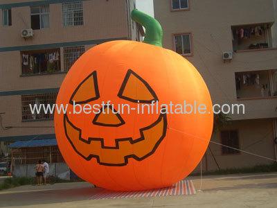 Inflatable Halloween Pumpkins Decoration