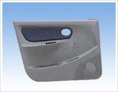 Automotive door panel mould-1