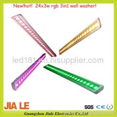 tri led bar