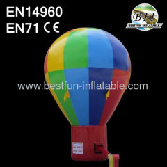 Large Advertising Ground Balloons for Sale