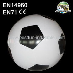 Giant Inflatable Soccer Balloons