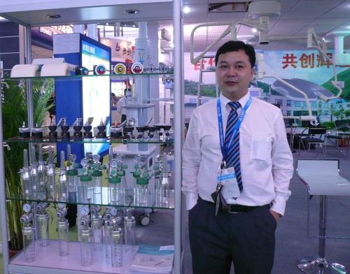 Mr. Alec Chan