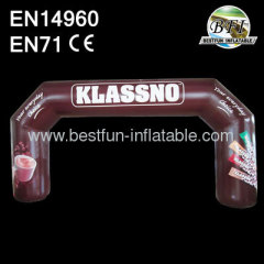 Inflatable Arch For Promotion