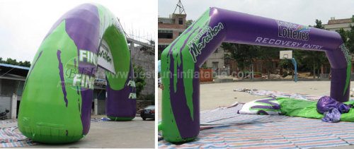 New Event Advertising Inflatable Arch