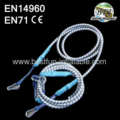 Bungee Cord for Bungee Run Game