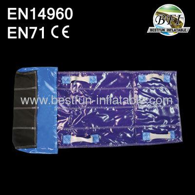 PVC Slide Mats