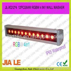 colorful led wall wash light dmx 512 colorful wall wash