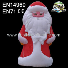 Airblown Comercial Giant Christmas Father
