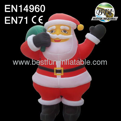 Outdoor Giant Promotion Christmas Decorations