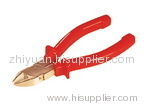 explosion-proof diagonal cutting pliers
