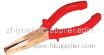 explosion-proof flat nose pliers