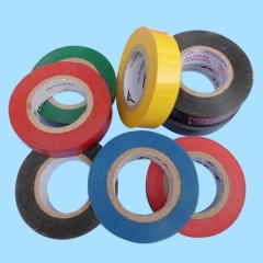 Electrical Insulation Tape PVC adhensive