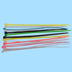 Nylon Cable Tie Self-Locking Style