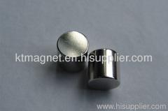 NdFeB cyliner magnet