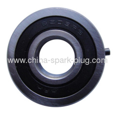 Bearing Steel Deep Groove Ball Bearings